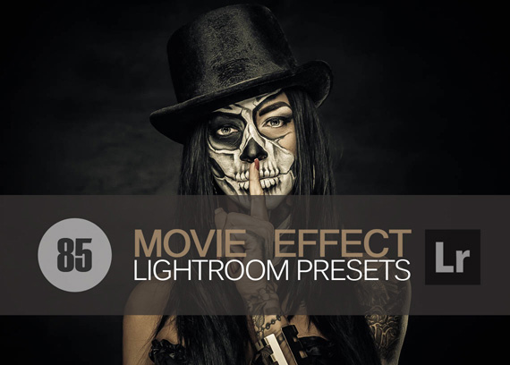 دانلود افکت لایت روم - Lightroom Effects