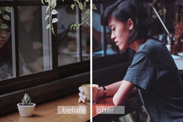 دانلود پریست لایت روم تم رنگی سبک زندگی Lifestyle Lightroom Presets Bundle (3)