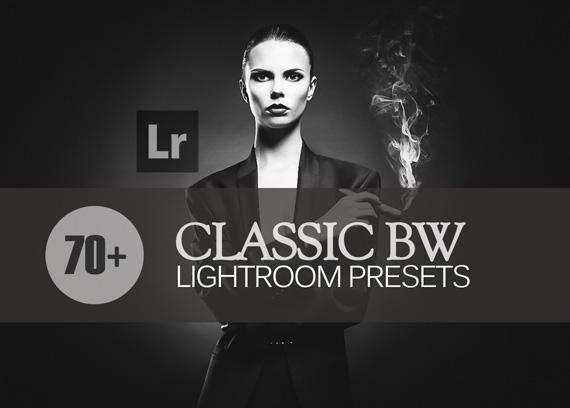 دانلود پریست های آماده لایت روم lightroom presets