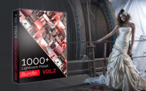 دانلود 1000 پریست لایت روم مخصوص دسکتاپ Lightroom Preset Bundle