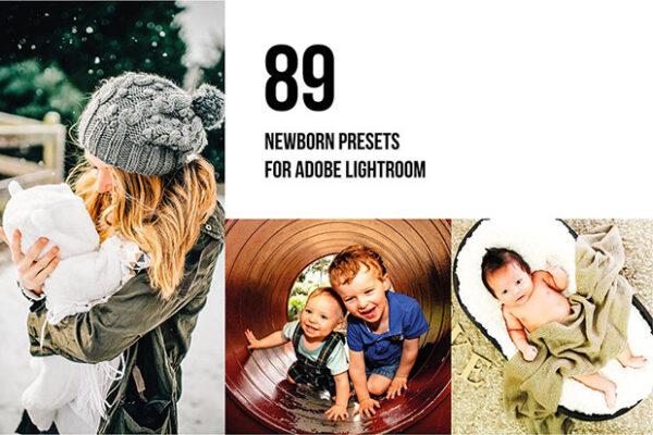 دانلود-89-پریست-لایت-روم-مخصوص-نوزاد-Lightroom-Presets-for-Newborn-Baby-3