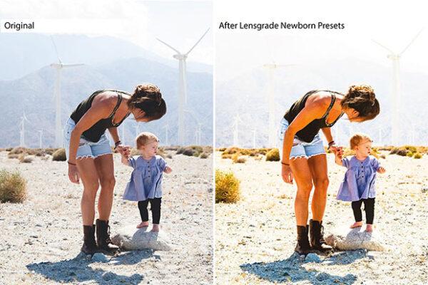 دانلود-89-پریست-لایت-روم-مخصوص-نوزاد-Lightroom-Presets-for-Newborn-Baby-5