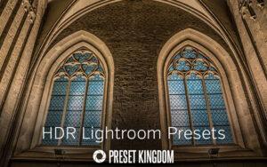دانلود پریست لایت روم کنتراست رنگ و نور HDR Lightroom Presets