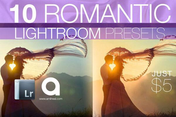 دانلود ۱۵ پریست لایت روم تم فشن Trendy Fashion Lightroom