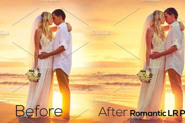 پریست لایتروم عروسی Wedding Lightroom Presets مجموعه یی کامل برای ویرایش و ارتقای ظاهر عکسهای عروسی