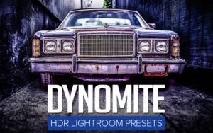 10 پریست لایت روم ساخت عکس اچ دی ار HDR Lightroom Presets
