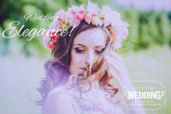500 پریست آماده لایتروم مناسب برای عکس های هنری، عروس و داماد، طبیعت و پرتره