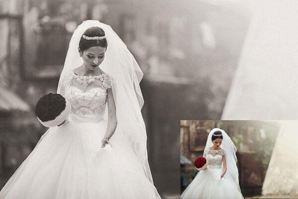 دانلود پریست حرفه ای لایت روم عروسی