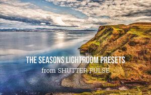 دانلود 20 پریست لایت روم تم فصلی The Seasons Lightroom Presets