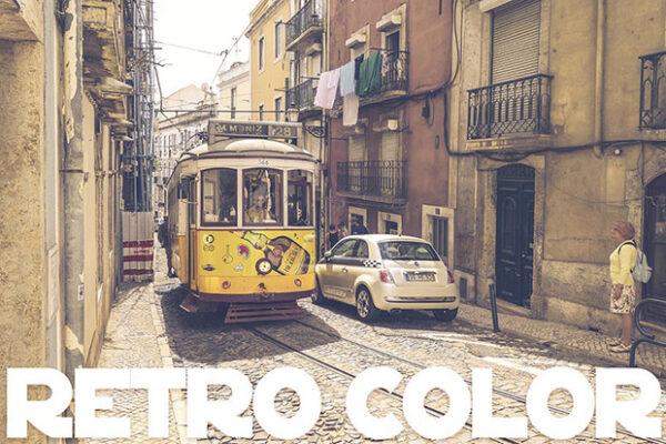 پریست لایت روم رنگ های مد روز