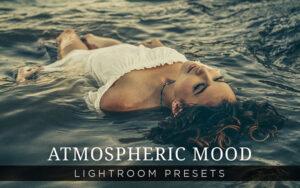 10 پریست لایتروم تم حالت جوی Atmospheric Mood Lightroom Presets