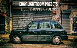 15 پریست لایتروم تم غلظت رنگ Edgy Lightroom Presets