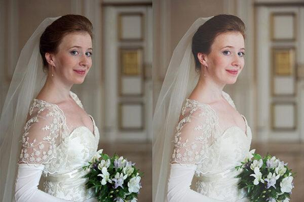 500 پریست آماده لایتروم مناسب برای عکس های هنری، عروس و داماد