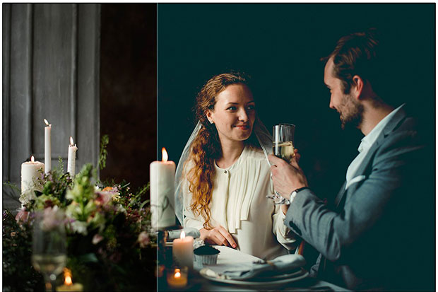510 پریست لایت روم و کمرا راو و اکشن فتوشاپ عروسی Wedding Complete Collection