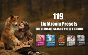 دانلود پریست های آماده لایت روم چهار فصل The Ultimate Season Preset Bundle