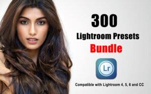 دانلود 300 عدد از بهترین پریست های لایت روم Lightroom Presets Bundle