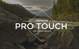 48 پریست لایتروم رنگی بسیار حرفه ای Lightroom Pro Touch Presets