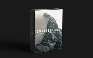۲۶ پریست حرفه ای لایت روم تم سوئیس K1 SWITZERLAND INSPIRED PACK