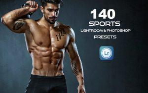 140 پریست لایت روم ورزشی و پریست کمرا راو فتوشاپ Sports Lightroom & Photoshop Presets