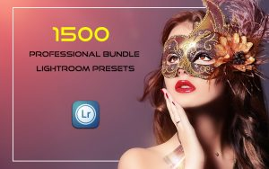1500 پریست حرفه ای لایت روم InkyDeals 1500 Professional Lightroom Presets Bundle
