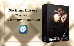 16 پریست لایت روم سینمایی CINEMATIC COLOR GRADING LIGHTROOM PRESET PACK