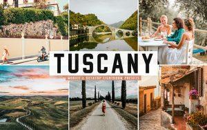 34 پریست لایت روم و Camera Raw و اکشن کمرا راو فتوشاپ توسکانی ایتالیا Tuscany Lightroom Presets