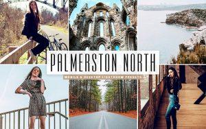 34 پریست لایت روم و Camera Raw و اکشن کمرا راو فتوشاپ Palmerston North Lightroom Presets