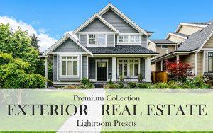 60 پریست لایت روم املاک و براش لایت روم Real Estate Lightroom Presets